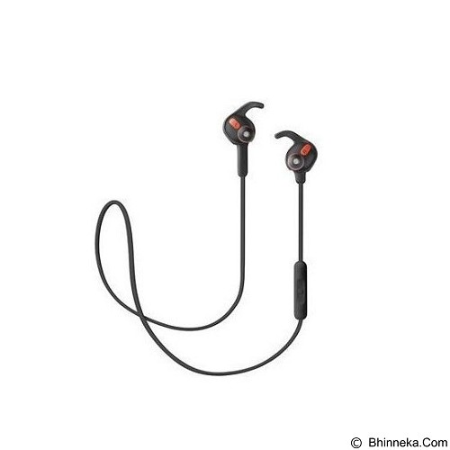 JABRA Rox - Black (Merchant) - Headset Bluetooth