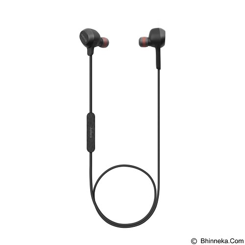 JABRA Rox - Black - Headset Bluetooth
