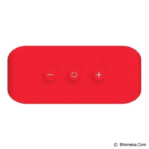 JABRA Solemate Mini - Red - Speaker Bluetooth & Wireless