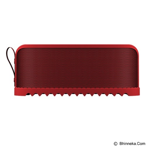 JABRA Solemate - Red - Speaker Bluetooth & Wireless