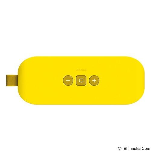 JABRA Solemate - Yellow - Speaker Bluetooth & Wireless