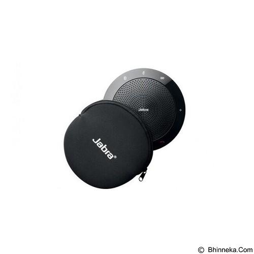 JABRA Speaker 510 UC - Black (Merchant) - Speaker Bluetooth & Wireless