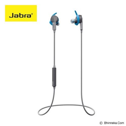 JABRA Sport Coach Wireless Headset Bluetooth - Blue - Headset Bluetooth