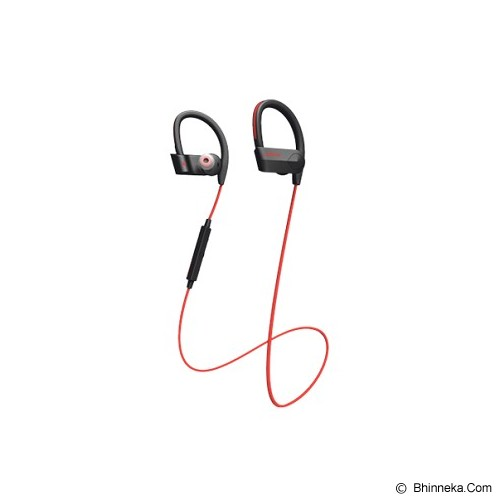 JABRA Sport Pace - Red - Headset Bluetooth