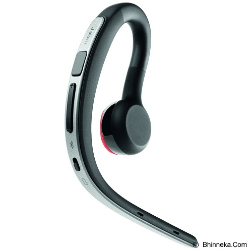 JABRA Storm - Black - Headset Bluetooth