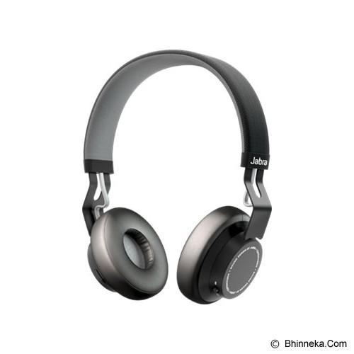 JABRA Move Wireless Headphone - Black - Headset Bluetooth