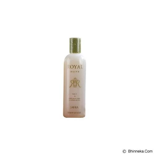 JAFRA Body Oil - Body & Essential Oils