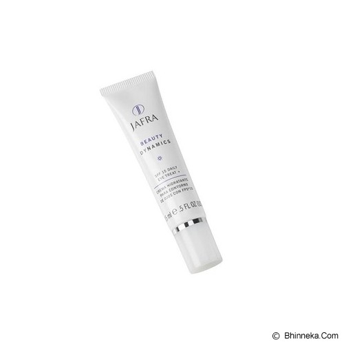 JAFRA Daily Eye Treat SPF 15 Moisturizer - Perawatan Mata