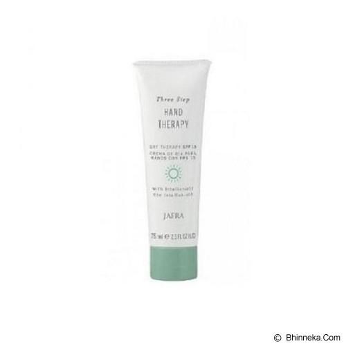 JAFRA Day Therapy Hand Cream SPF 15 - Perawatan Tangan dan Kuku