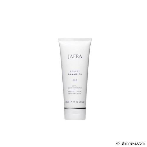 JAFRA Gentle Exfoliating Scrub - Pembersih dan Penyegar Wajah