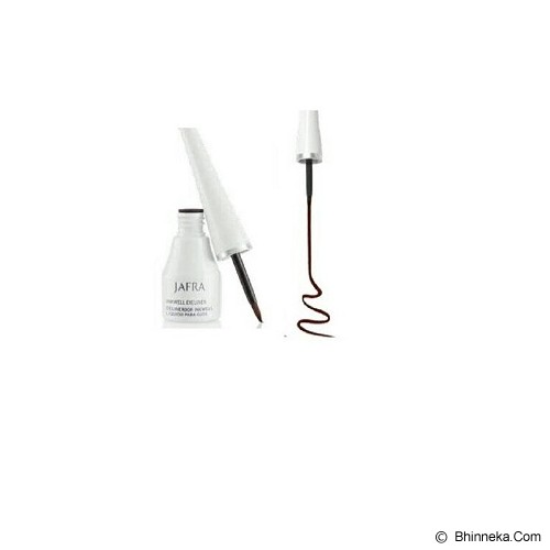 JAFRA Inkwell Liquid Eyeliner - Onyx - Eyeliner