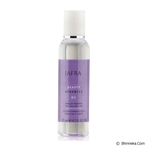JAFRA Makeup Remover Untuk Mata dan Bibir - Make-Up Remover