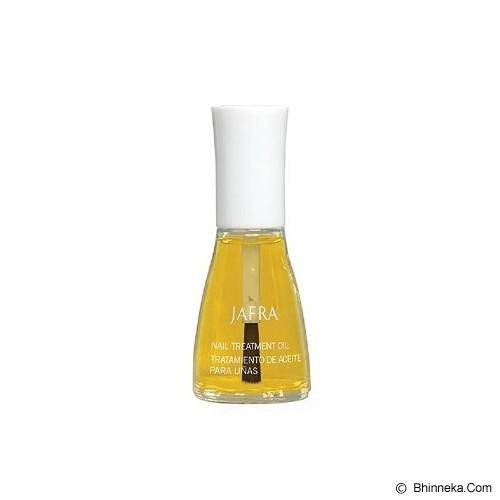 JAFRA Nail Treatment Oil - Perawatan Tangan dan Kuku