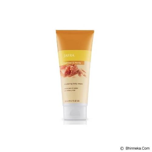JAFRA Nourishing Body Cream - Body Lotion / Butter