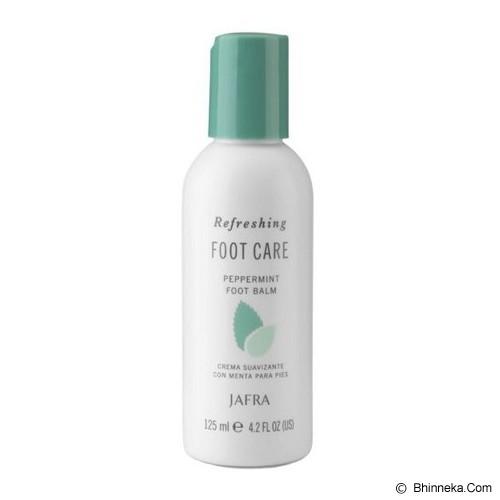 JAFRA Peppermint Foot Balm - Perawatan Kaki