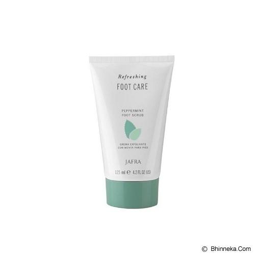 JAFRA Peppermint Foot Scrub - Perawatan Kaki