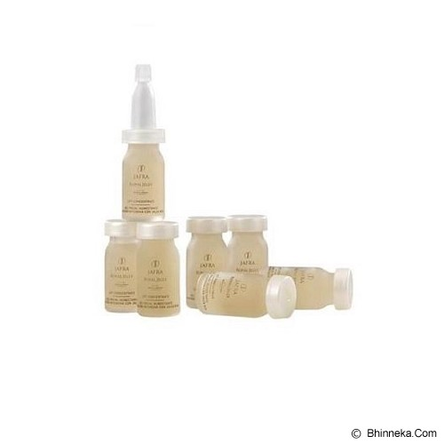 JAFRA Royal Jelly Lift Concentrate 1 Vials - Perawatan Anti Penuaan Dini