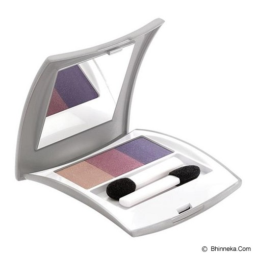 JAFRA Trio Eyeshadow - Purple Passion - Eye Shadow