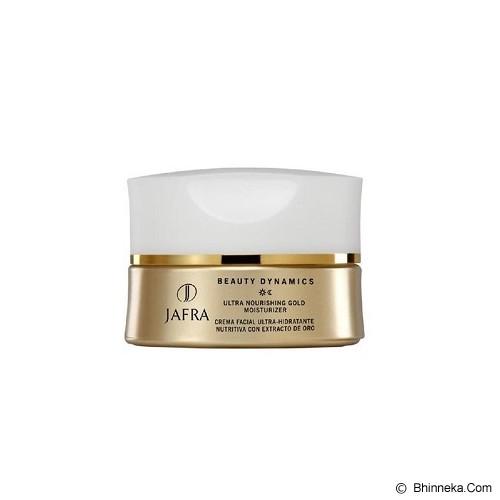JAFRA Ultra Nourishing Gold Moisturizer - Perawatan Anti Penuaan Dini