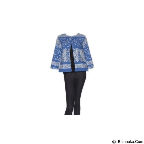 JAGADKU Batik Cardigan Motif Tulis Madura Size S (Merchant) - Blouse dan Tunik Wanita