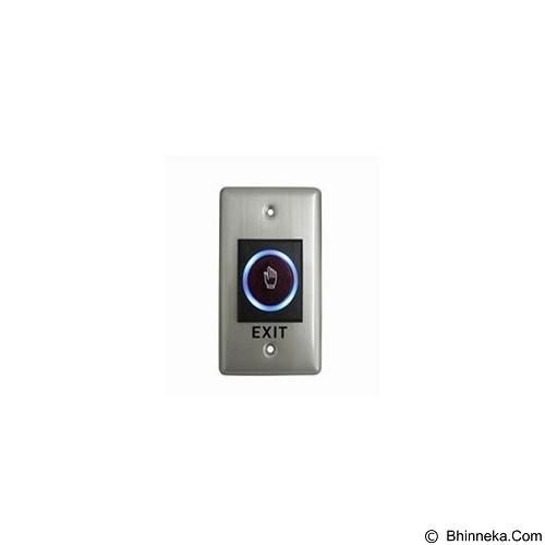 JAKARTA CCTV Exit Door K1-1 No Touch Exit Door (Merchant) - Kunci Digital / Access Control