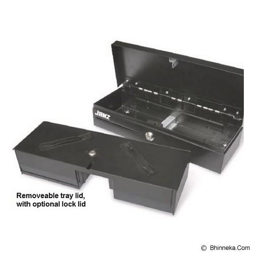 JANZ Flip Top [JZ-CF 270] - Pos Cash Drawer