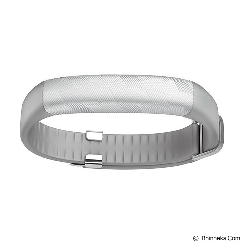 JAWBONE UP2 [JL03] - Light Grey - Activity Trackers