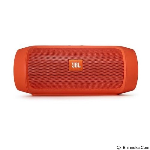 JBL Charge 2+ - Orange (Merchant) - Speaker Bluetooth & Wireless