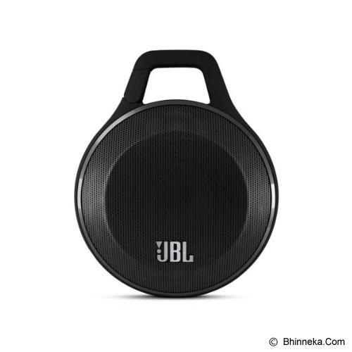 JBL Clip - Black - Speaker Bluetooth & Wireless