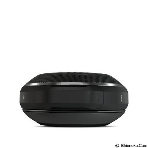 JBL Clip+ - Black - Speaker Bluetooth & Wireless