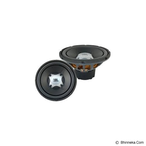 JBL Subwoofer Mobil GT5-12D - Car Audio System