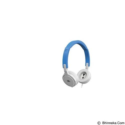 JBL T300 Blue/White - Headphone Portable