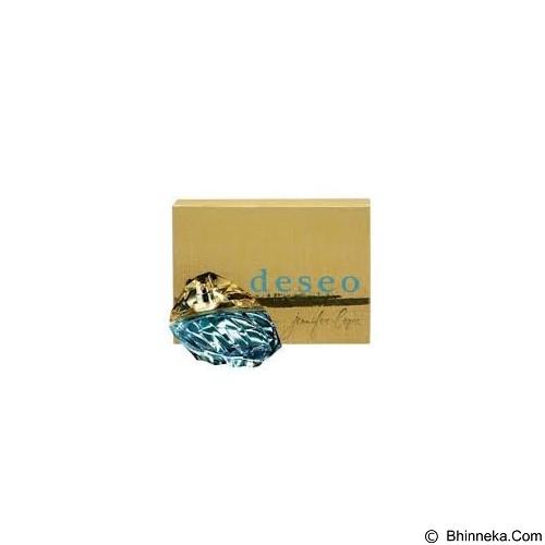 JENNIFER L Deseo for Women (Merchant) - Eau De Parfum untuk Wanita