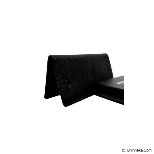 JFR MEN Wallet [J-18] - Black - Dompet Pria