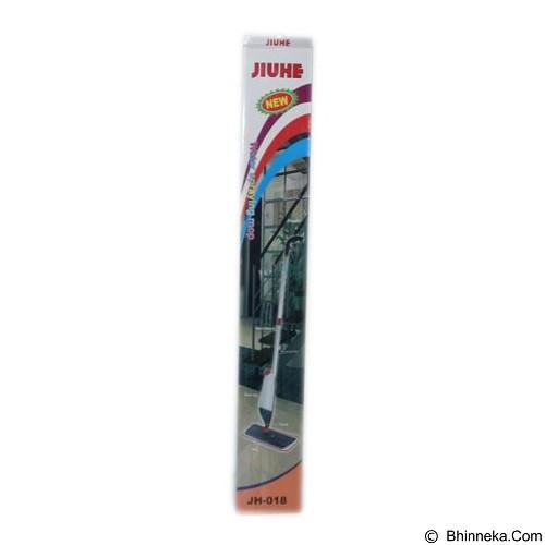 JIUHE Water Spray Mop (Merchant) - Pembersih Lantai