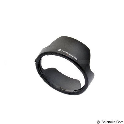 JJC Lens Hood [LH-88C] - Camera Lens Cap, Hood and Collar