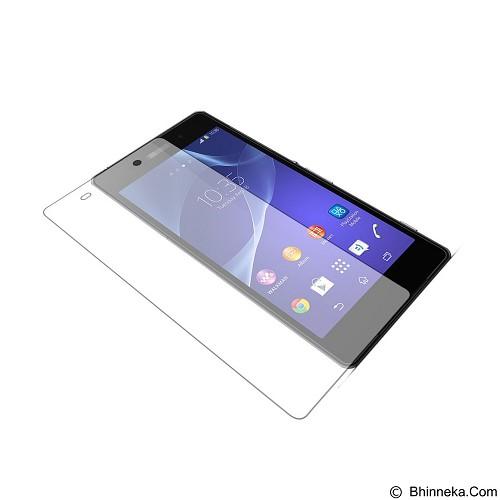 JMXSTORE Tempered Glass Sony Z3 [TG000Z3] - Screen Protector Handphone