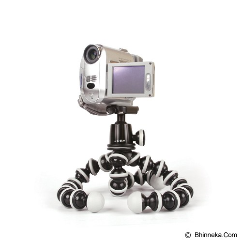 JOBY BH1 Ball Head for Gorillapod SLR Zoom - Tripod Head
