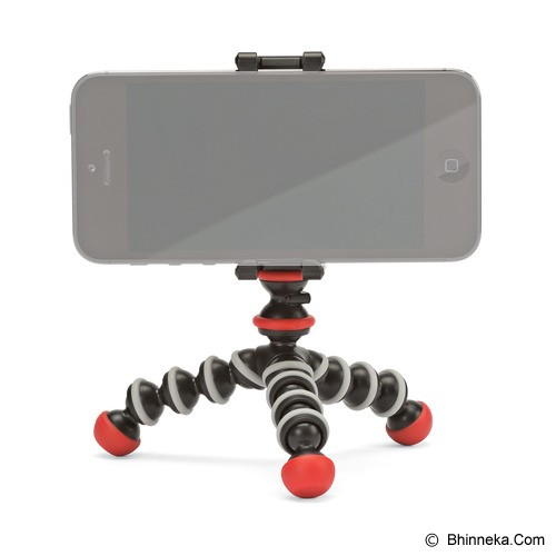 JOBY Gpod Mini Magnetic - Tripod Mini and Tabletop