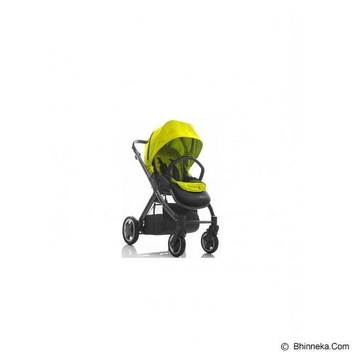 JOOVY Qool Apple [J-8002] - Stroller / Kereta Dorong Bayi