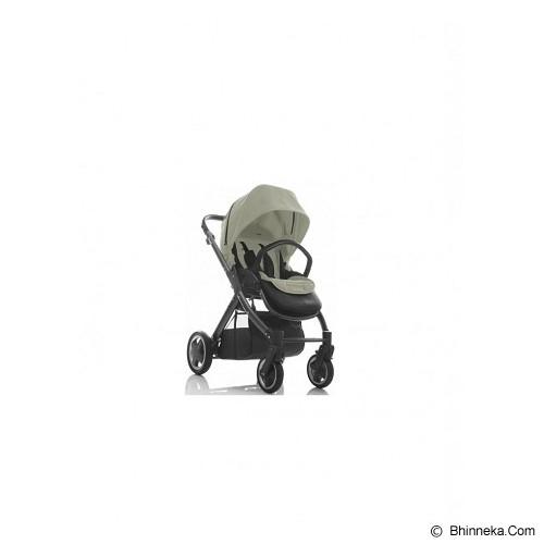 JOOVY Qool Vanilla [J-8001] - Stroller / Kereta Dorong Bayi