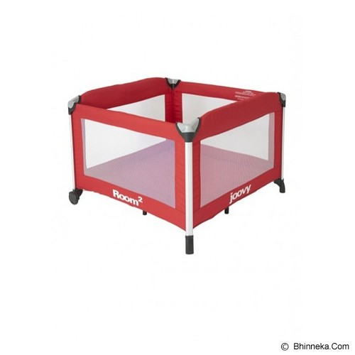 JOOVY Room2 [J-701] - Red - Baby Box