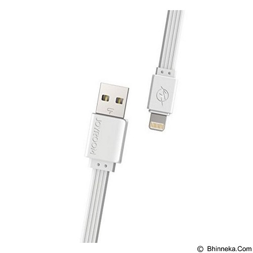 JOYROOM Cable USB Business Travel Lightning [JR-S115] - White (Merchant) - Cable / Connector Usb