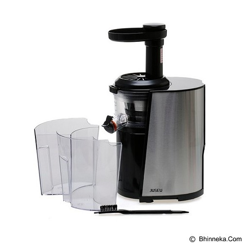 JUSEU Slow Juicer [PC150B] - Black (Merchant) - Juicer