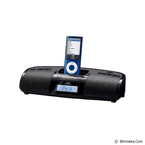 JVC Docking Speaker [RA-P1B] - Speaker Portable