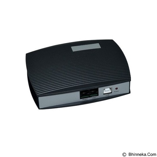 JWC Alat Rekam Telepon USB 1 Line [USB1PS] (Merchant) - Pabx