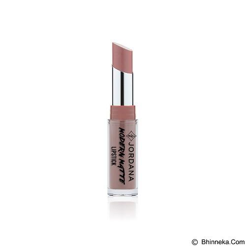 Jordana Modern Matte Lipstick [MT-16] - Matte Divine  (Merchant) - Lipstick