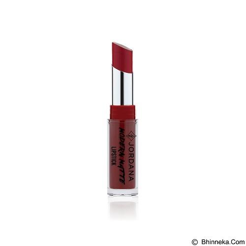 Jordana Modern Matte Lipstick [MT-18] - Matte Divine  (Merchant) - Lipstick