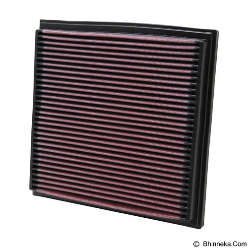 K&N Filter Udara BMW E36 1997-1998 (Merchant) - Penyaring Udara Mobil / Air Filter