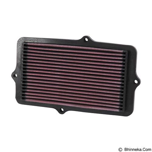 K&N Filter Udara Honda Accord Maestro 1993 Injection (Merchant) - Penyaring Udara Mobil / Air Filter